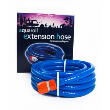 Aquaroll Mains Adaptor Extension Hose